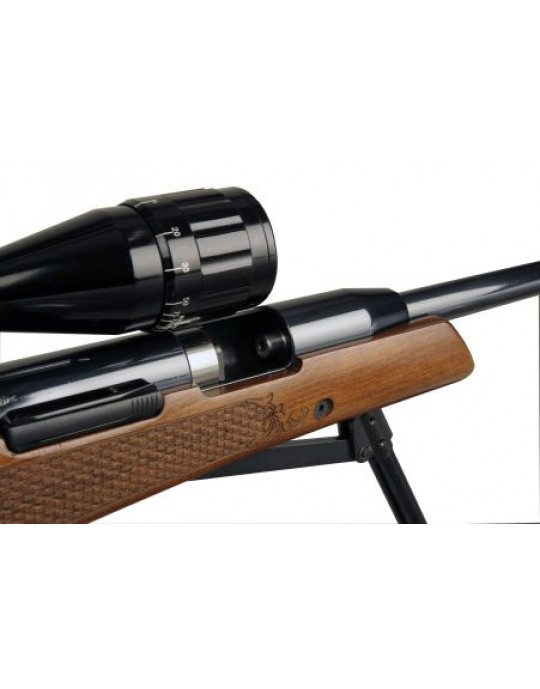 Air Arms TX 200 .22