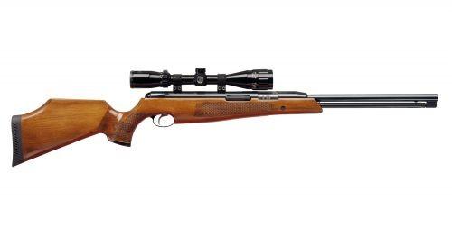 Air Arms TX 200 HC .22