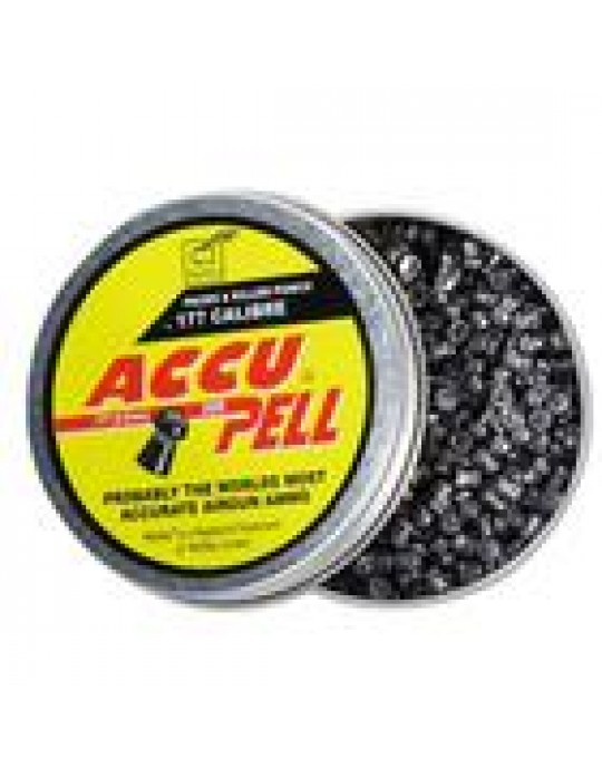 Pellets .177 Accupell