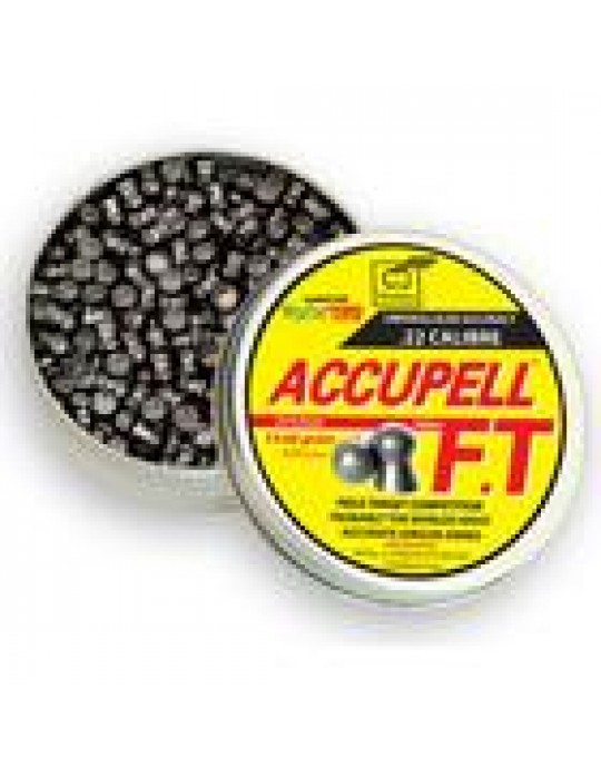 Pellets .177 Accupell FT
