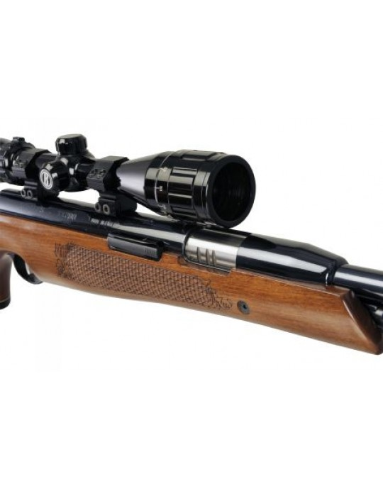 Air Arms TX 200 HC .22