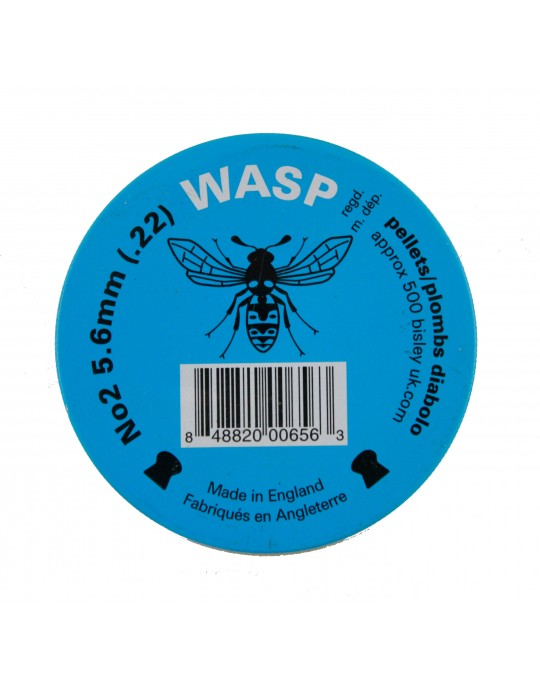 Pellets .22 Wasp (5.6)