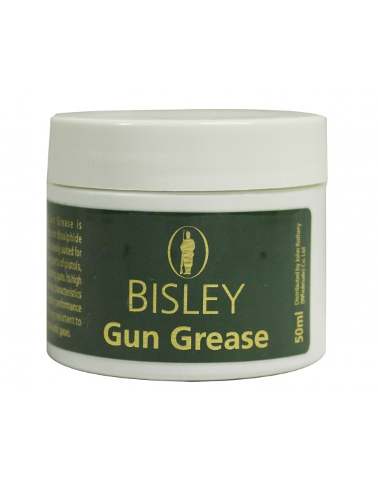 Gun grease