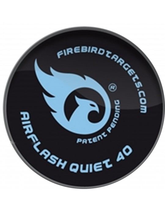 Firebird Air rifle targets (QUIET)