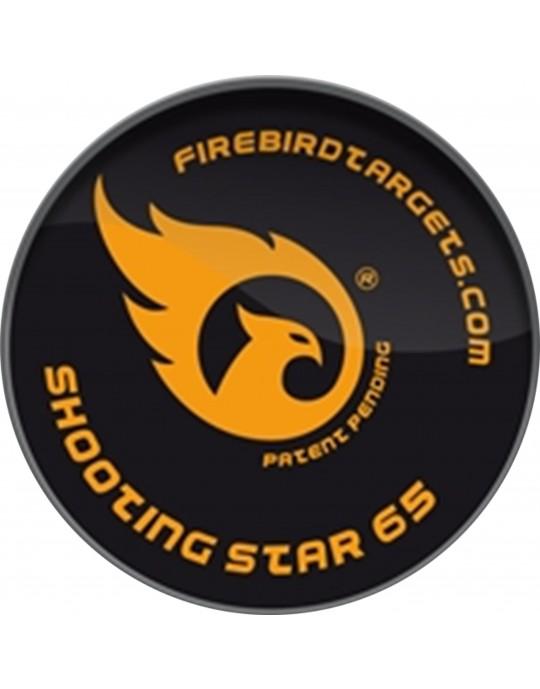 Firebird Shotgun targets