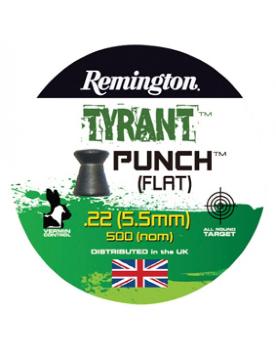 Pellets .177 Remmington