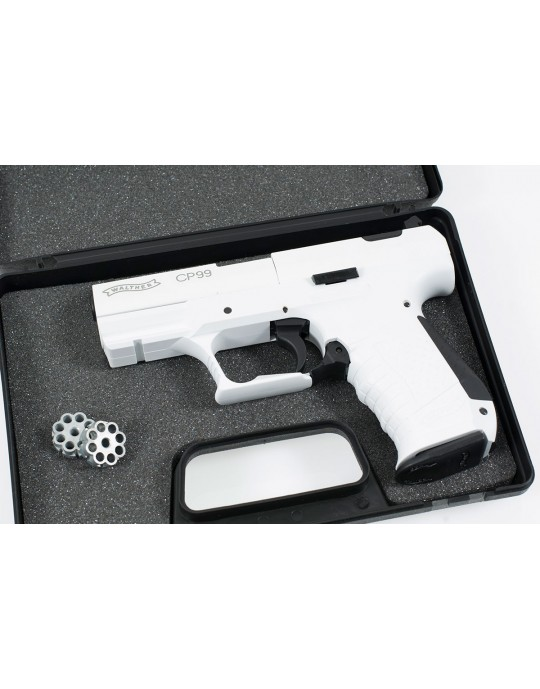 Walther CP99 (Snowstar)