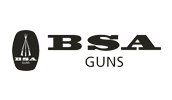 BSA Guns Logo