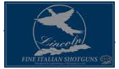 Lincoln Shotguns Logo